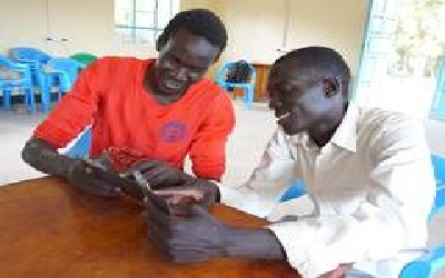 Mobile Learning Week, technology providing a lifeline for teaching in emergency situations