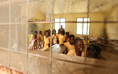 Lessons from Ghana: A cost-effective way to train teachers