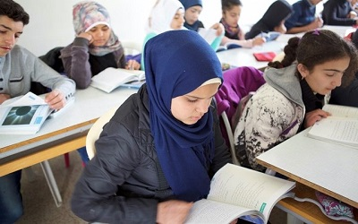 The Future of Refugee Education: A Roundup