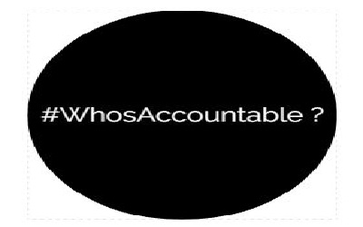 Who's accountable for education?