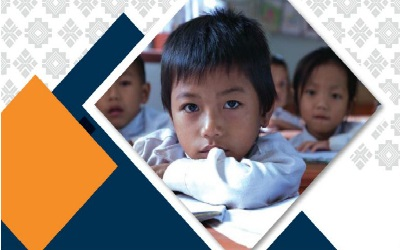 Reducing Early Grade Drop Out and Low Learning Achievement in Lao PDR