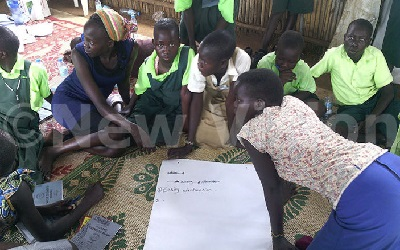 Uganda: Peace clubs formed to bring harmony in refugee schools