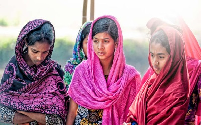 Child marriage set to cost developing countries billions of dollars by 2030