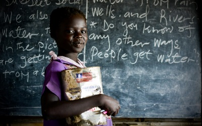 The role of education for women and girls in conflict and post-conflict countries