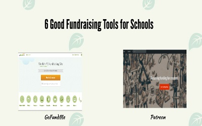 6 Great Fundraising Tools for Schools