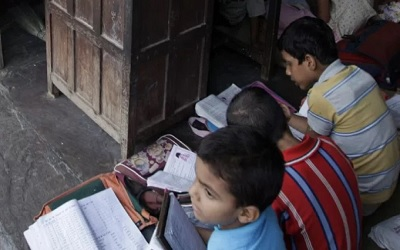 India: Two years in: How's the world's first development impact bond for education doing?