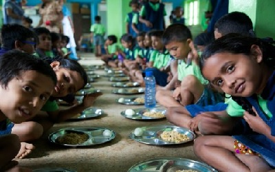 Celebrating small successes with out-of-school children in India