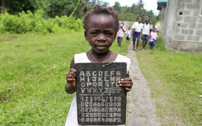 NO EDUCATION FOR KIDS: NIGERIA LEADS THE WORLD IN UNEDUCATED CHILDREN