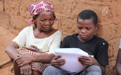 Are children learning in Mozambique?