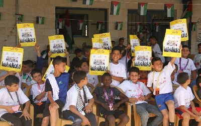 Civil society in the Middle East stands up for education