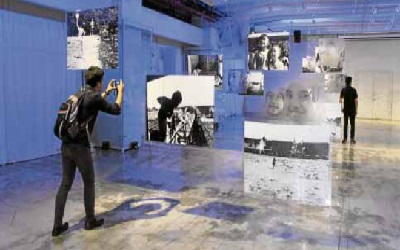 Philippines: Sugpat: Hope abounds in displaced people's art