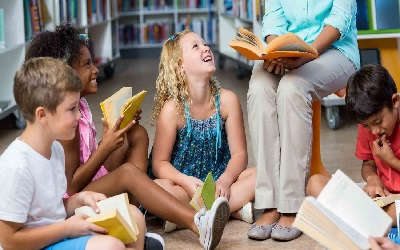 Motivating Students to Read
