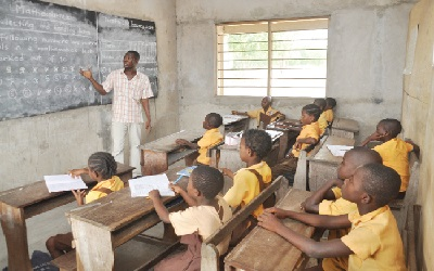 In the era of civil chaos in Ghana: Value education is the answer