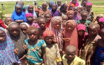 Nigeria: UNICEF to educate over 500,000 out-of-school children in 4 northern states