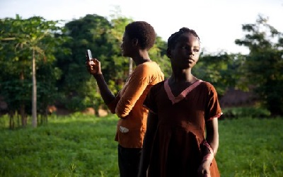 Getting the right blend: the use of the digital in African education