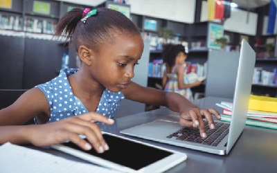 5 apps to innovate school libraries