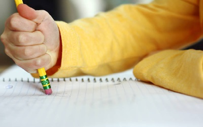 How Making Mistakes Primes Kids To Learn Better