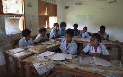 Vanuatu to offer free education from next year