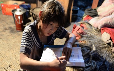 'China's biggest problem' – huge numbers dropping out of school