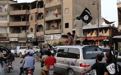WHAT MAKES AN ISIS FOREIGN FIGHTER? DISADVANTAGED BACKGROUND AND POOR EDUCATION