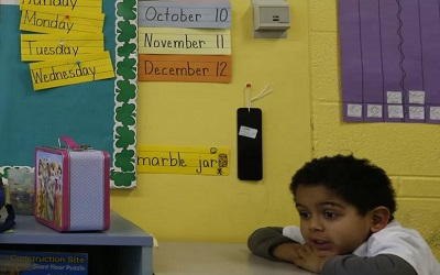 ABCs and SEL: Integrating social and emotional learning into academic preschools