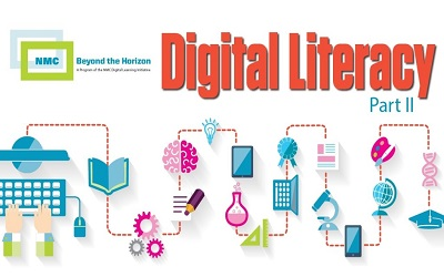 5 Selected Frameworks for Teaching and Promoting Digital Literacy