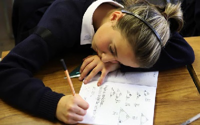 UK: How can teachers encourage more girls to study mathematics?