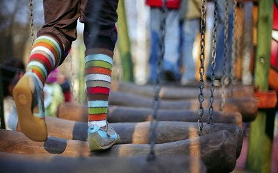 Study: Too Many Structured Activities May Hinder Children's Executive Functioning