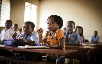 Setting A New Curriculum For Global Education