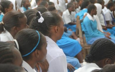 What really counts for girls' education