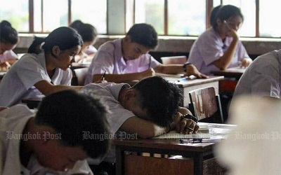 Thailand: Education failings: Is anyone listening?