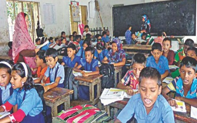 Bangladesh: Is innovation in education oversold?