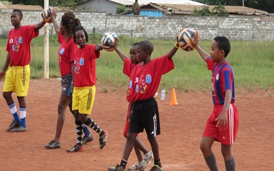 Where sports becomes a tool for social inclusion