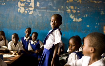 The Partnership Schools for Liberia: A critical analysis