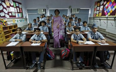 Education in India needs a rehaul; schools must focus on more than skill development