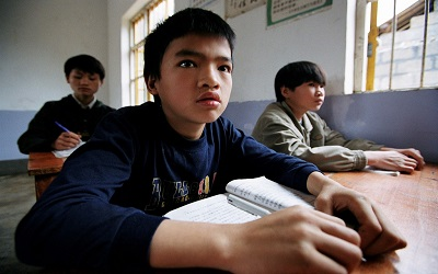 World Bank: Disability and the right to education for all