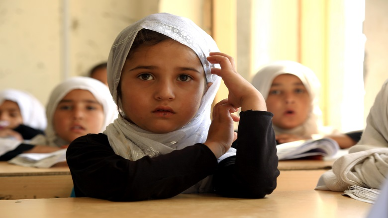 Afghanistan: Girls' Enrollment in Schools Increases with New Facilities – World Bank