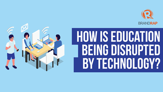 Philippines: How is education being disrupted by technology?