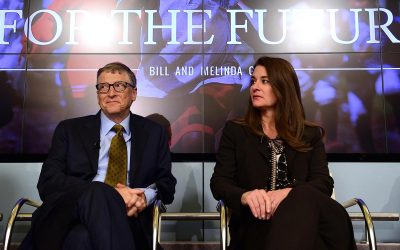 Bill and Melinda Gates have spent billions on US education, but haven't seen as much progress as they'd like