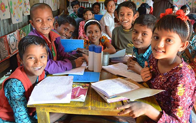 Bringing education goals within reach