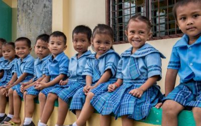Outsmarting Poverty: Projects Improving Education in the Philippines