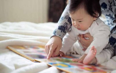Reading to kids for 15 minutes makes a difference in development