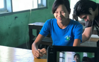 Myanmar's non-formal learners: Hard work, hard lessons, and hope through education