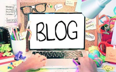 Why Your Students Should Blog: 6 Powerful Benefits
