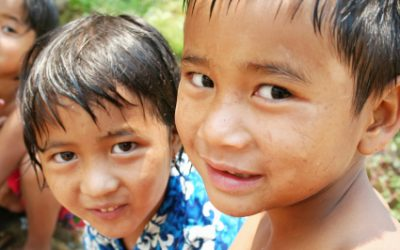 Investing in pre-primary education for the future