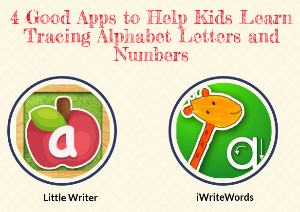 The Best 17 Apps for Helping Kids Learn the Alphabet