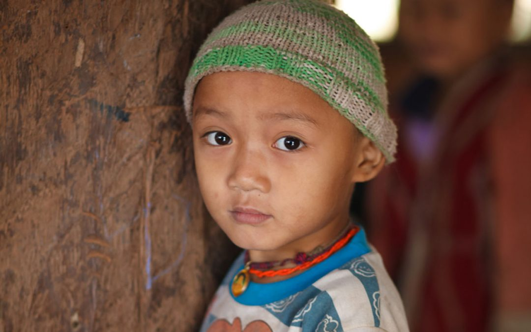 Do childhood development programs help children living in conflict and crisis settings?