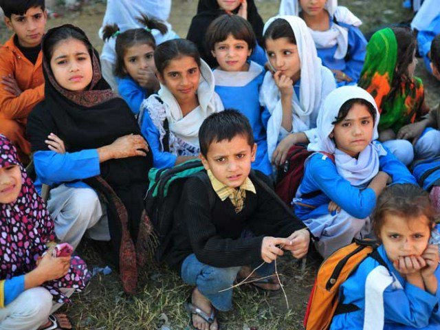 Pakistan: Human development: Non-formal education best way to increase literacy