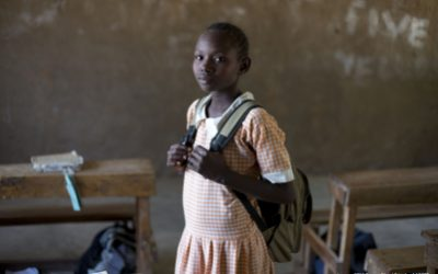 Using international accountability mechanisms: A test case for private education in Kenya