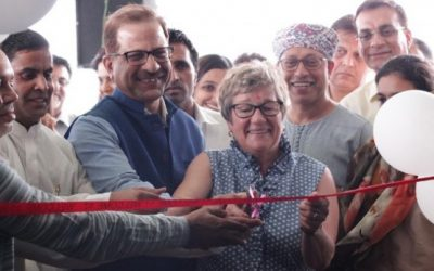 India: Nokia launches project to develop 500 digital villages